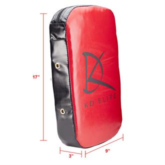 KD Elite Muay Thai Kick Shield